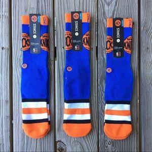 Stance Ny Knicks Socks